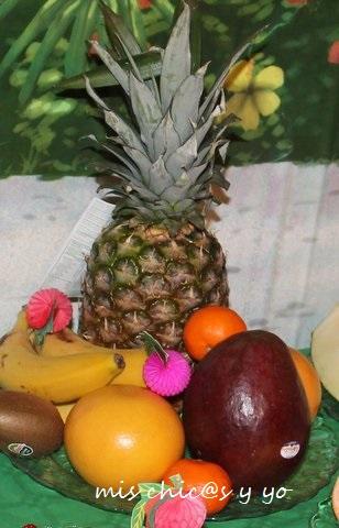 Ideas para celebrar una fiesta temática hawaiana