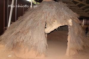 Cabaña Neolítica