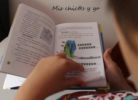 Novedades libros infantiles Montena