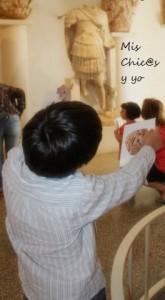 Tarraco Viva. Museo