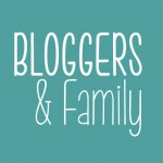 Bloggers & Family