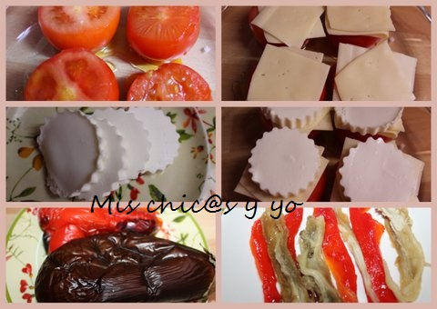 receta tomate paso a paso