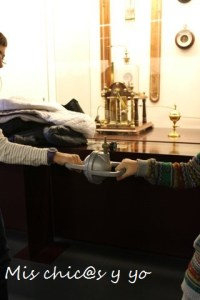 Taller física experimental mentora Alzina