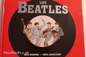 Los Beatles, ediciones Ekaré
