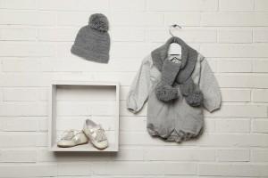 Moda para bebé de Lola Palacios