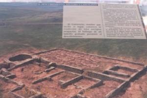 Yacimiento cántabro-romano de Camesa-Rebolledo