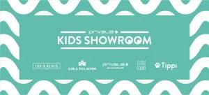 Privalia Kids Showroom