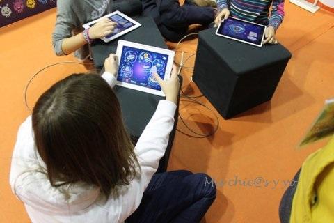 Protección datos en el Festival de la Infancia