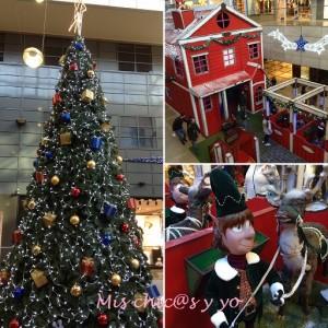 Navidad Ila Diagonal