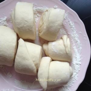 Pan chino