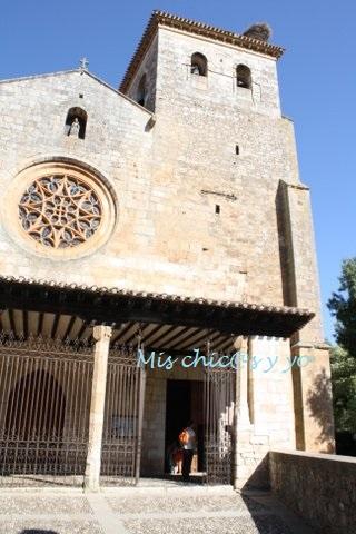 Iglesia Cobarruvias