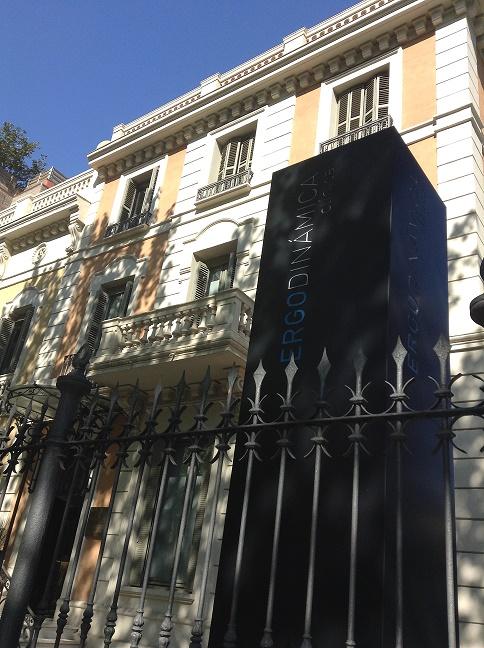 Ergodinámica Barcelona