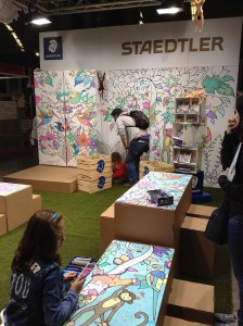 Staedler: Handmade Festival