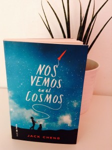 Nos vemos en el cosmos