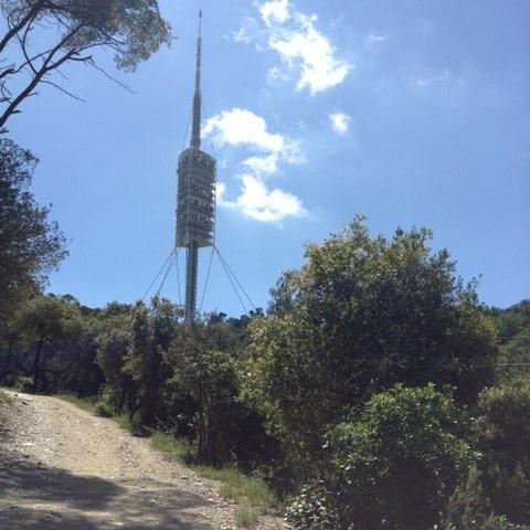 Torre Colllserola