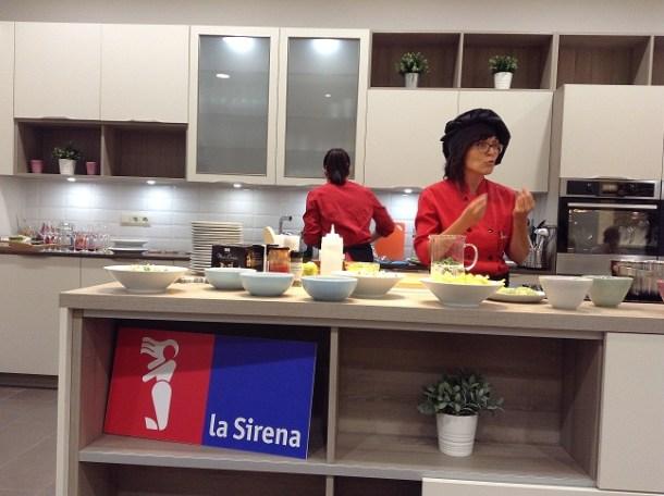 Montse cuines