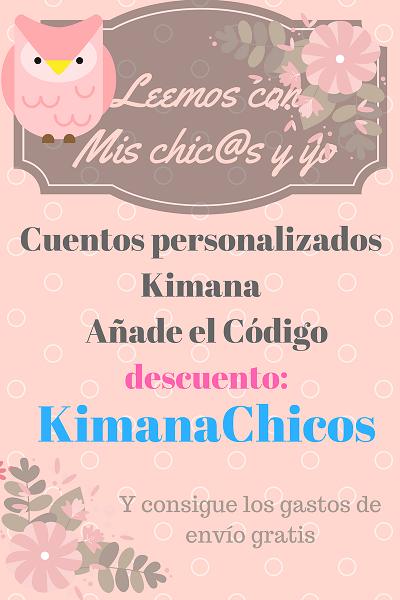 descuento kimana