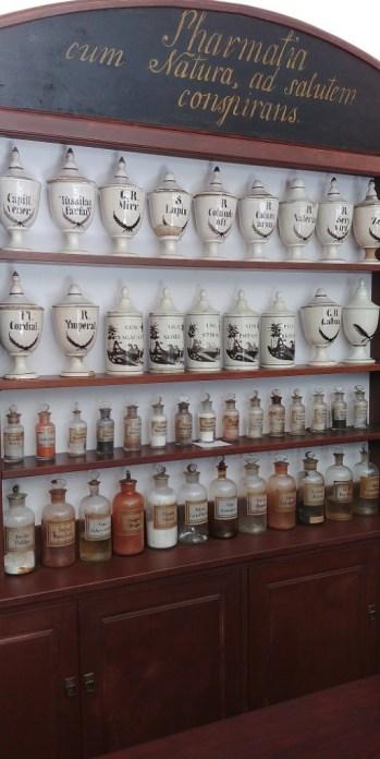 Farmacia Bujons, Martorell