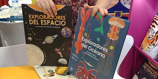 Novedades de Literatura infantil y juvenil
