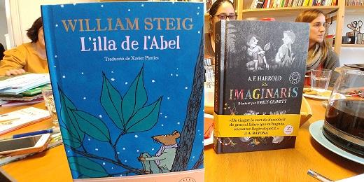Blackie Books y Blackie Little