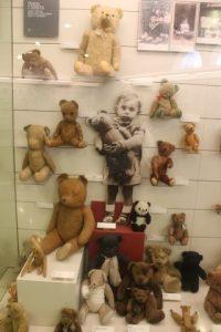 Museo del juguete de Catalunya