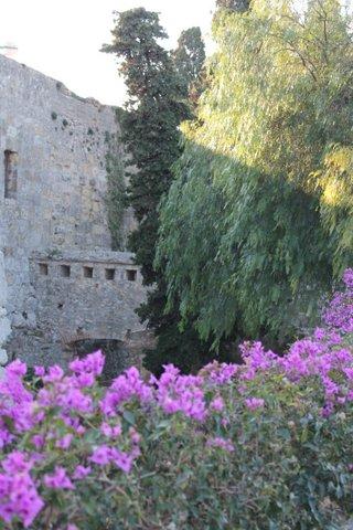 Muralla Tarragona romana