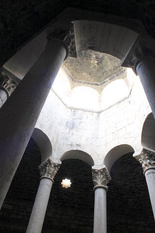Baños árabes, Girona