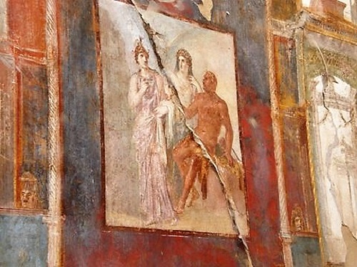 Pintura romana