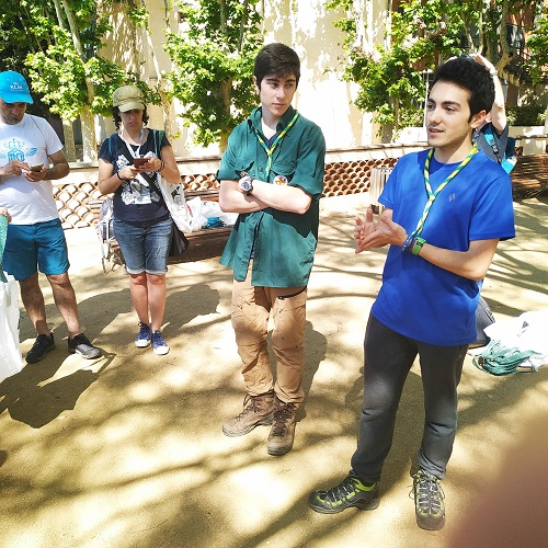Associació Boy Scouts Montnegre