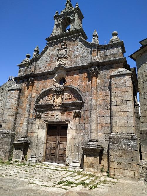Capilla san Cayetano, Puebla de Sanabria