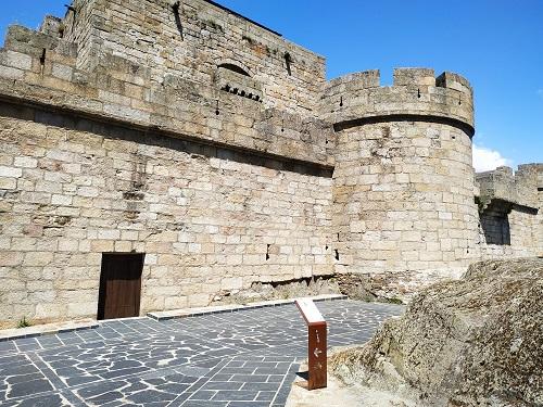 Castillo, Puebla de Sanabria