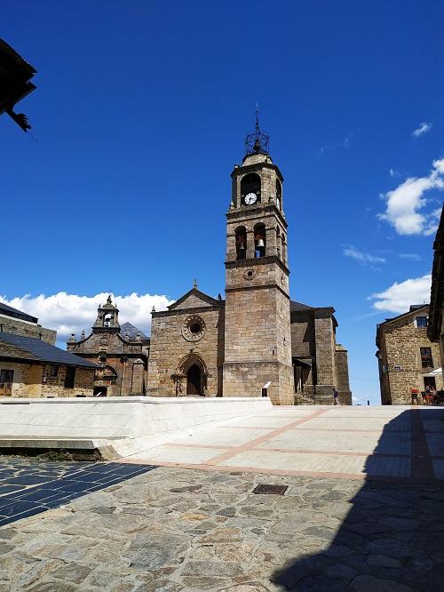 Iglesia de Nuestra Señora de Azogue