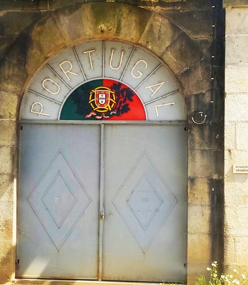 Puerta de Portugal