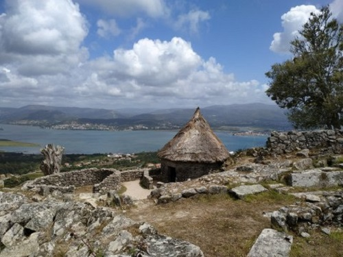 Cabaña Santa Tegra