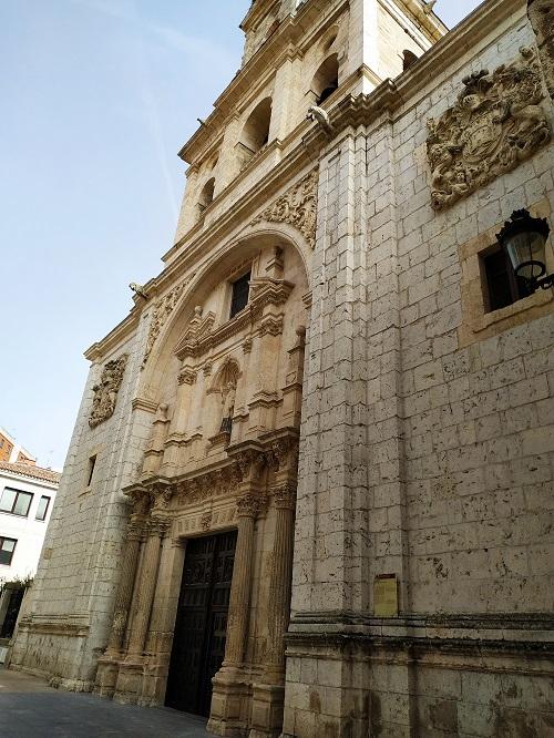 Iglesia san Lorenzo, Burgos