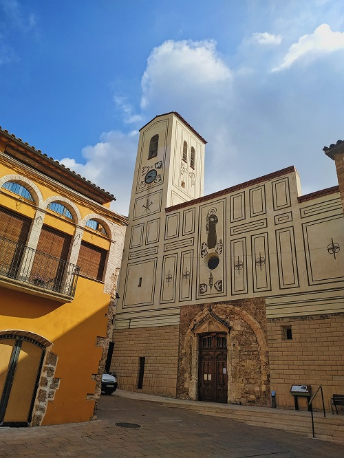 Iglesia Mediona