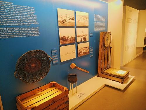 Museu del Mar, Vilanova