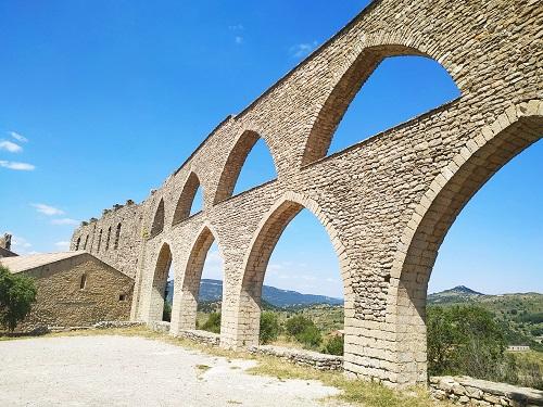 Acueducto medieval
