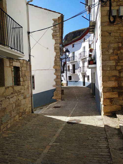 Pueblos bonitos, Alt Maestrat