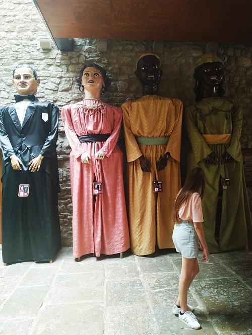 Fiestas de Morella