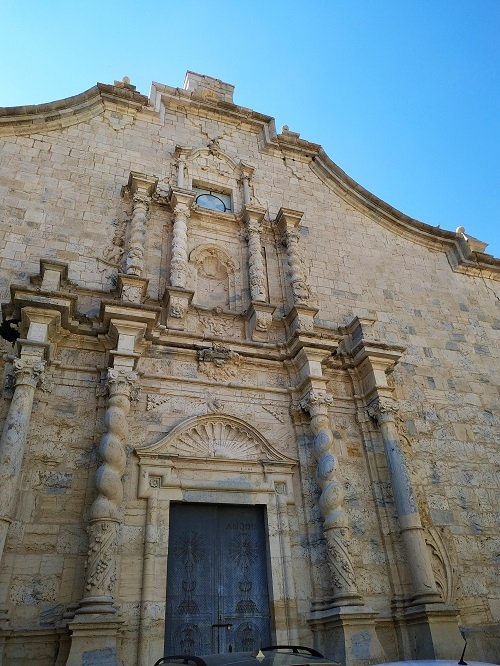 Iglesia parroquial de la Assumpció