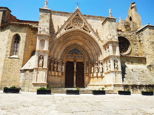 Santa María de Morella