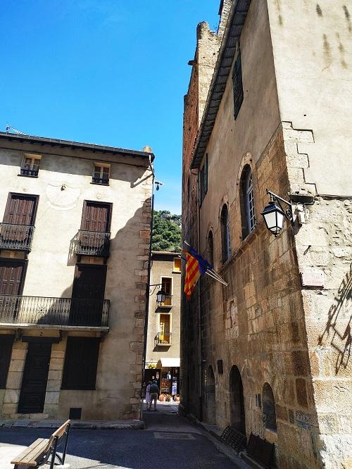 Ayuntamiento, Villafranche de Conflent