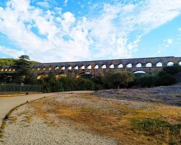 Acueducto Nimes