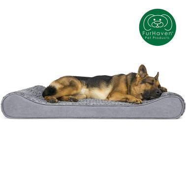 Comfy Dog Bed