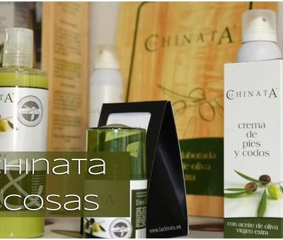 La Chinata · Oleoteca Gourmet en Avilés