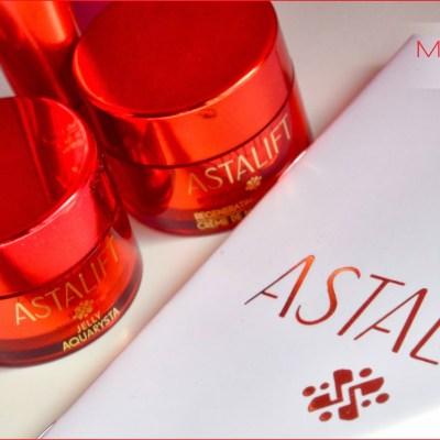Revela tu luz interior con Astalift