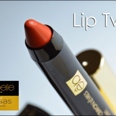 Lip Twist · el 'jumbo' de être belle