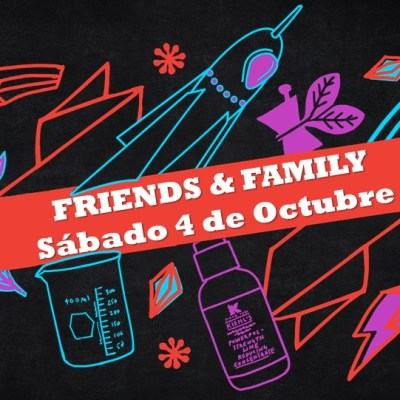 Kiehl's · Friends & Family!!