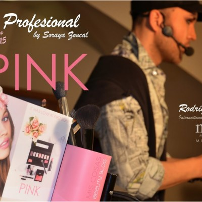 Pink · Elite Profesional & Nee makeup Milano · parte I